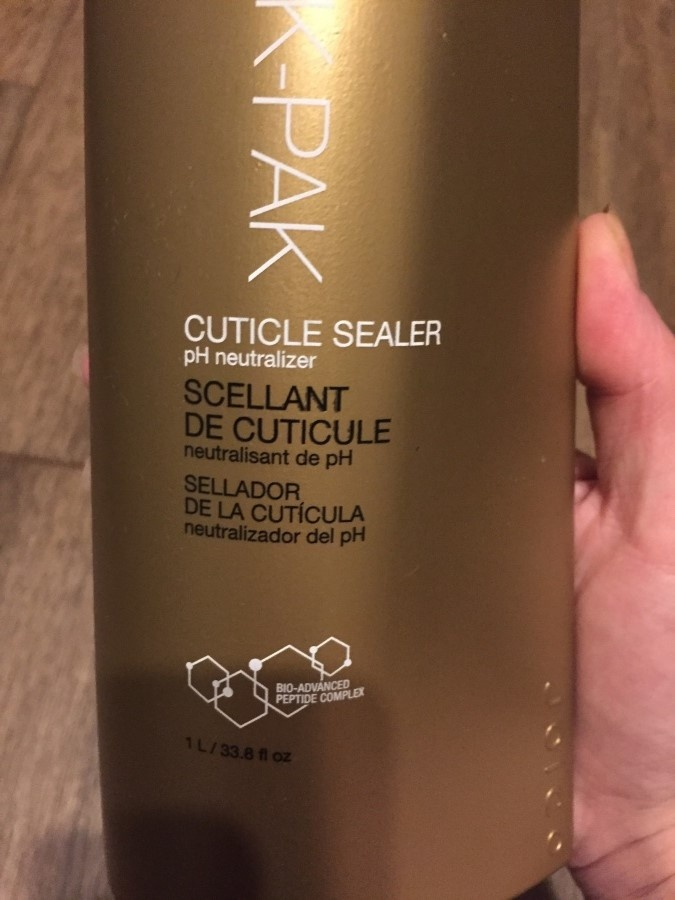 All about hair: Волшеб�тво � JOICO K-PAK