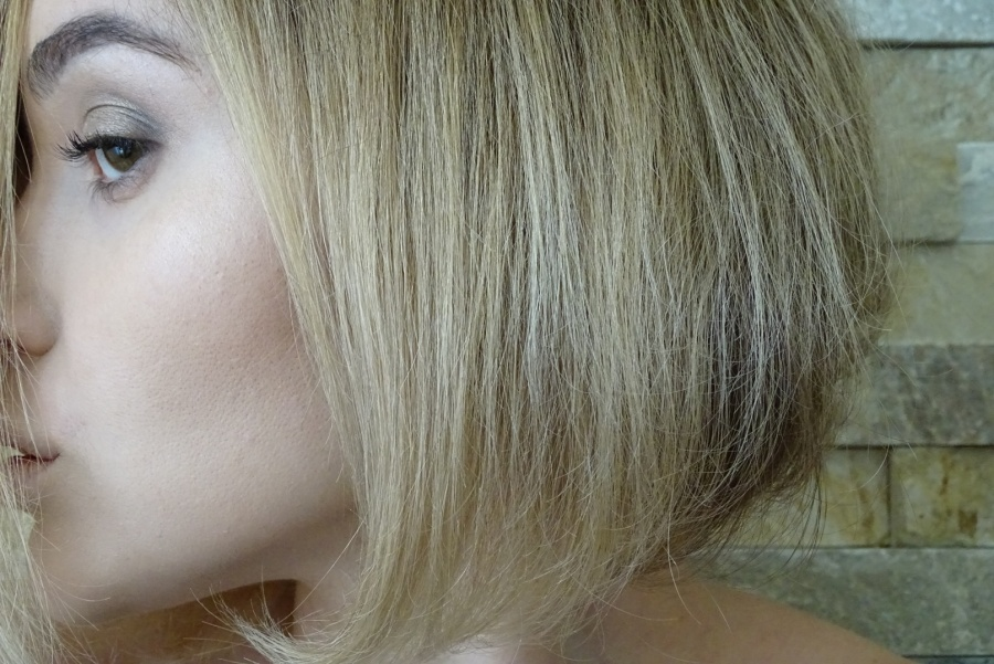 All about hair: Пер�ональный блог  Ainex: Ма�ка-рекон�труктор Redken extreme Strength builder plus fortifying mask for extremely damaged hair