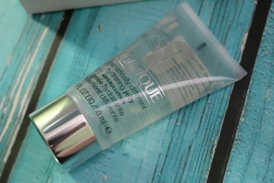 Beauty: Уникальное увлажн�ющее желе CLINIQUE Dramatically Different Hydrating Jelly