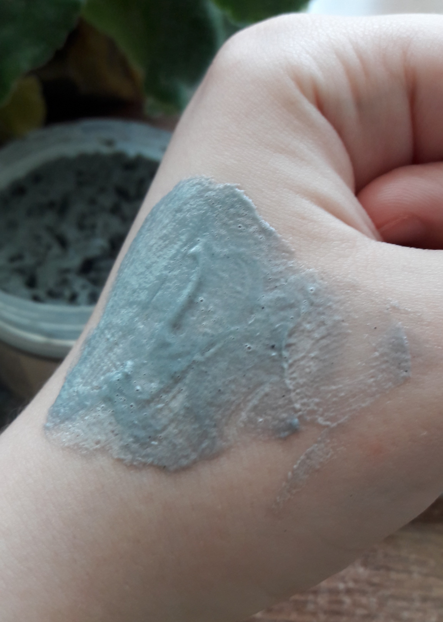 Care: �еобычна� корей�ка� ма�ка Elizavecca Milky Piggy Carbonated Bubble Clay Mask.
