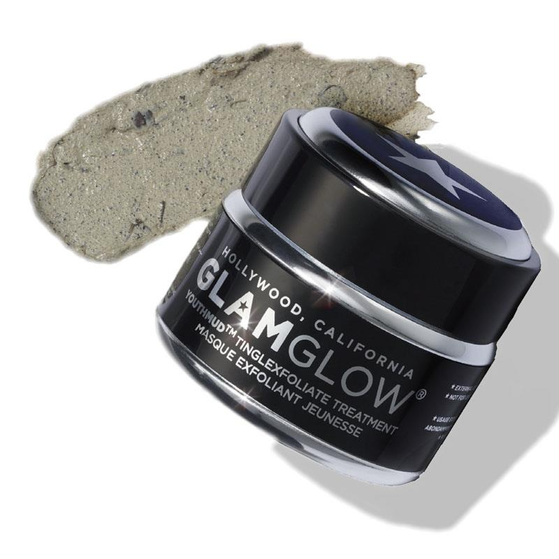 Блог  Melamori: SkinCare: Ма�ки от Glamglow: 60-second pore-refining treatment и  Youthmud