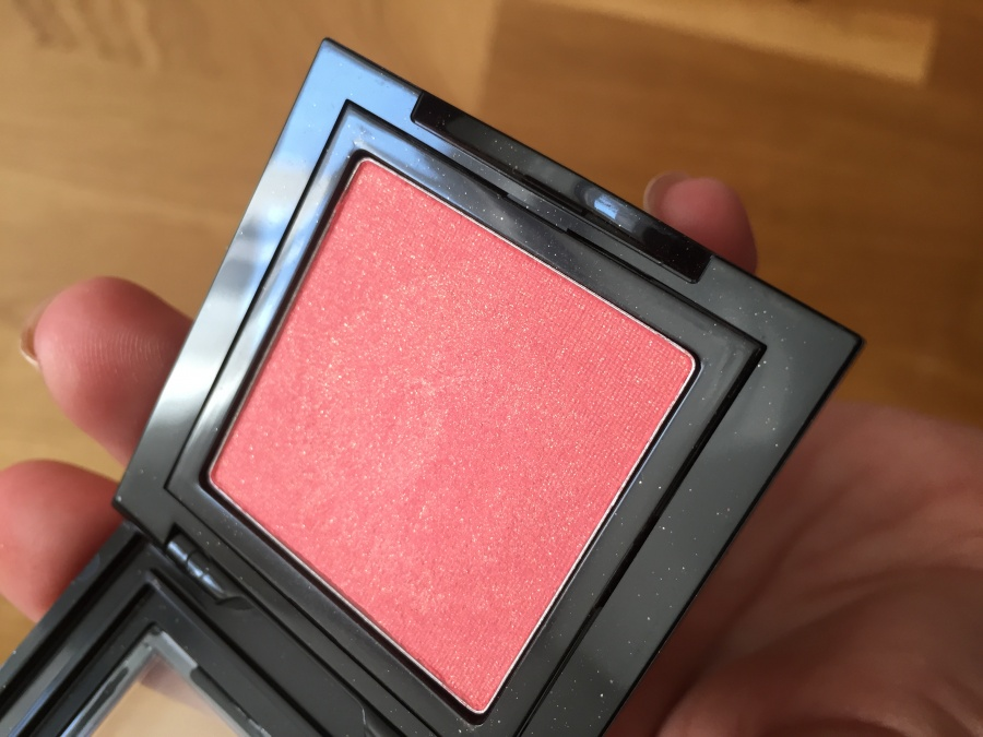 Beauty: Блог  Natalya79: Рум�на (ча�ть 2) BOBBI BROWN Blush