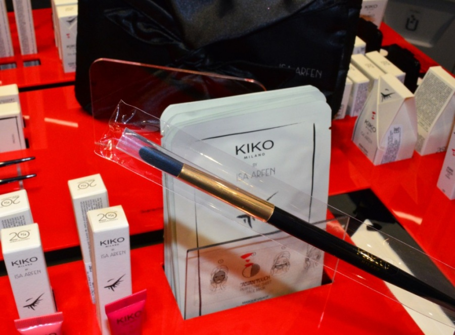 Releases & limited editions: Блог  Diliya_Luts: Kiko Milano Asian Touch Capsule Collection