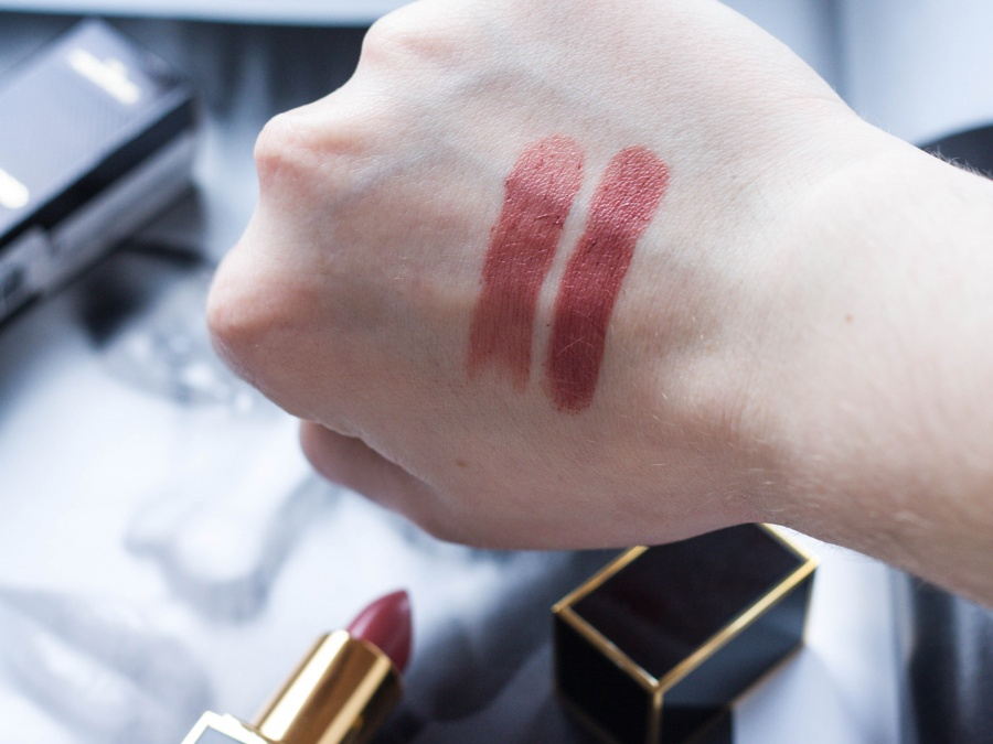 Beauty: Tom Ford Lip Color 04 Indian Rose