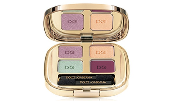Releases & limited editions: Dolce & Gabbana Fall In Bloom Makeup Collection 2017