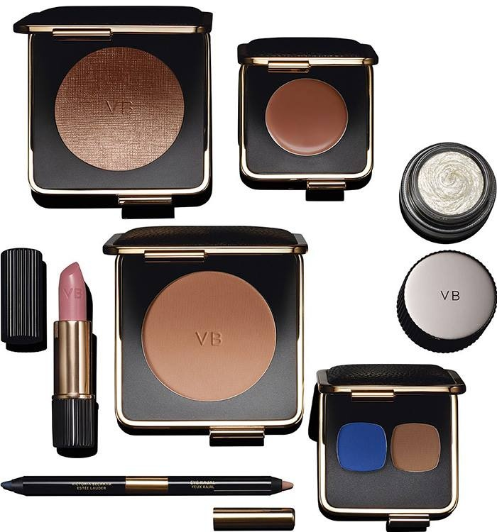 Releases & limited editions: Victoria Beckham's Fall Collection for Estee Lauder Is As Posh As You'd Expect