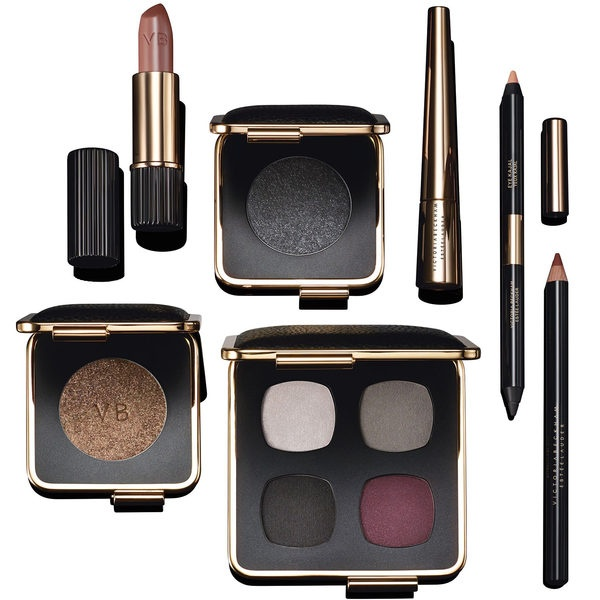 Releases & limited editions: Estee Lauder x Victoria Beckham Makeup Collection Fall 2017