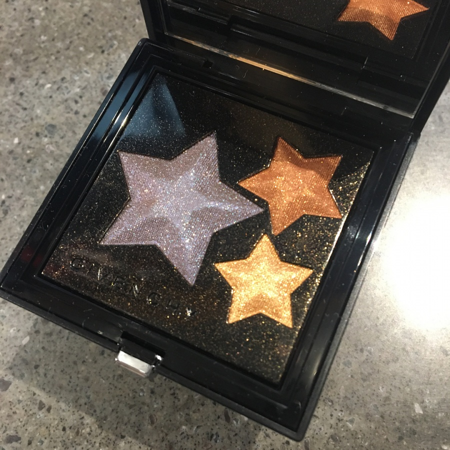 Releases & limited editions: Блог  Mairam_Gamal: Рожде�твен�ка� коллекци� маки�жа Givenchy Striking Night Lights Holiday 2017