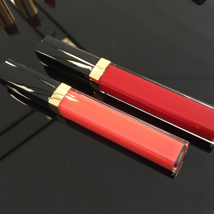 Releases & limited editions: Коллекци� маки�жа Chanel Collection Libre 2017 Numeros Rouges