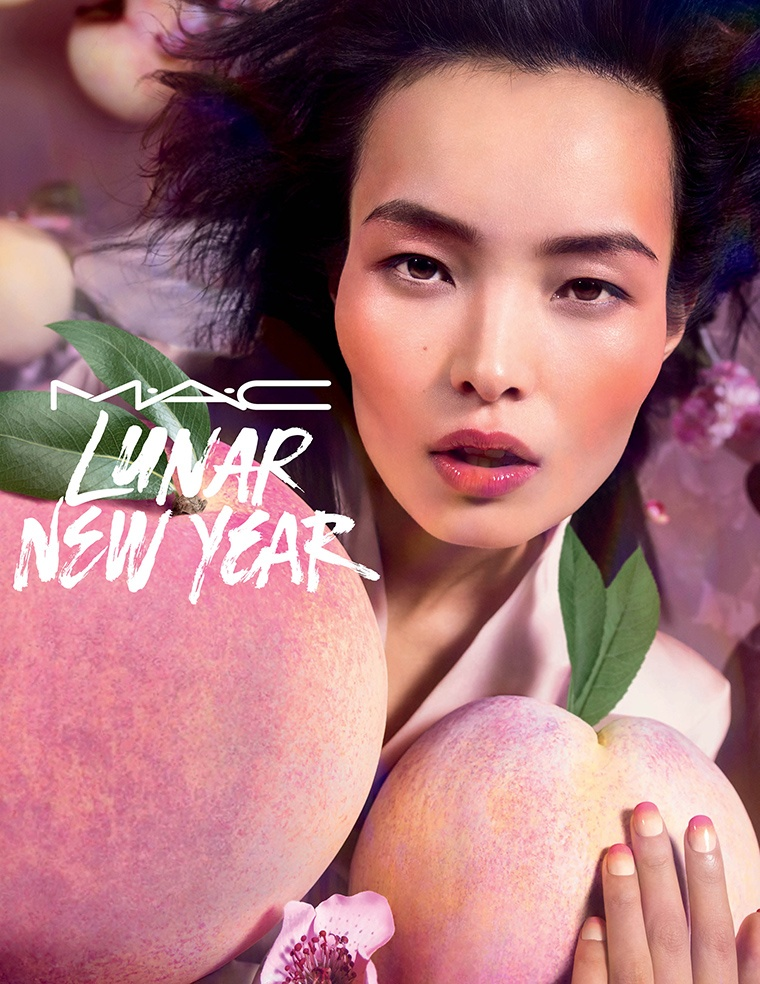 Releases & limited editions: MAC Lunar New Year 2018 Makeup Collection