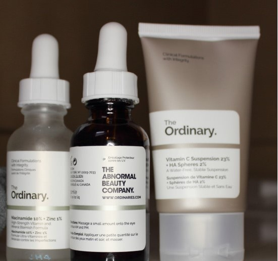 SkinCare: Блог  kirka_dark: Много шума из ничего или мои мы�ли о The Ordinary