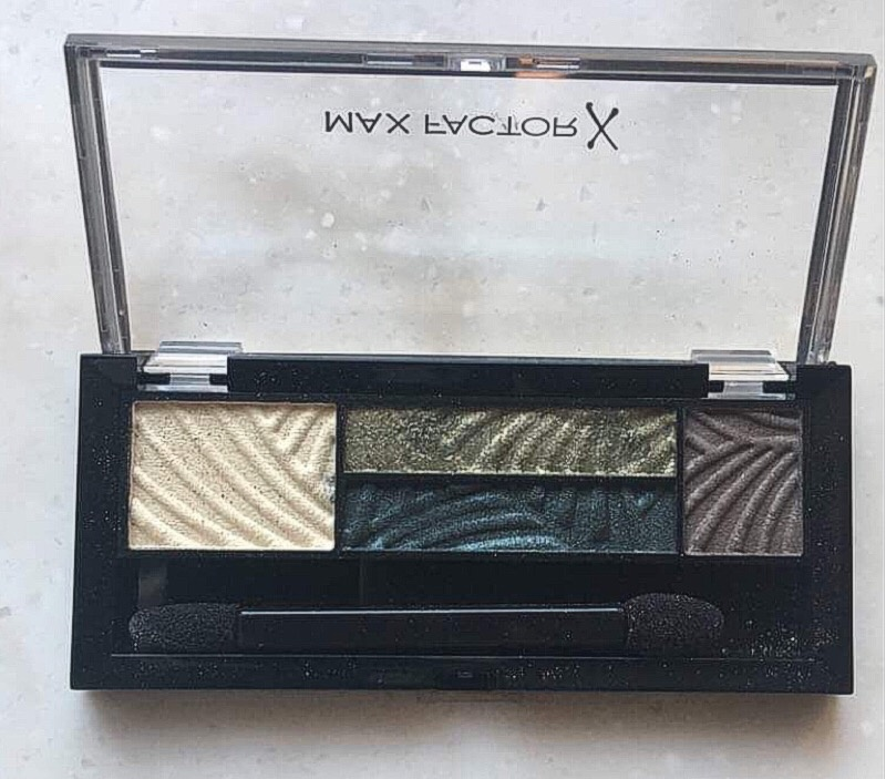 Beauty: Блог  Vladlena: П�ЛЕТК� ТЕ�ЕЙ SMOKEY EYE DRAMA KIT MAX FACTOR
