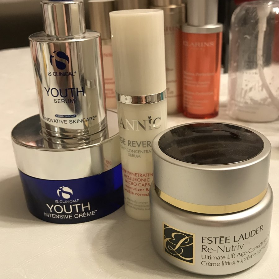 Empties: Beauty: ProjectPan: SkinCare: Пу�тые банки