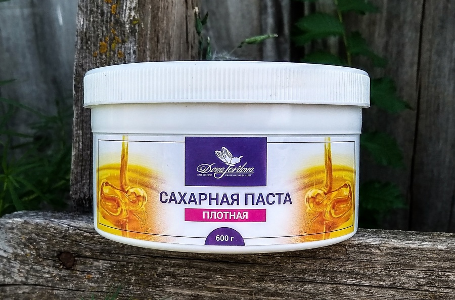 SkinCare: Блог  Mandy_Lane: Dona Jerdona Сахарна� па�та дл� шугаринга плотна�. Когда что-то пошло не так.
