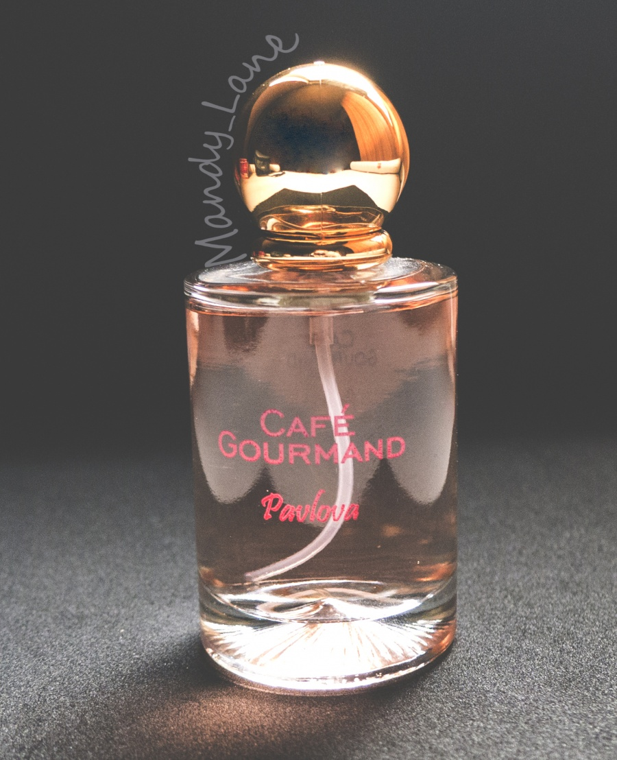 Perfume: Блог  Mandy_Lane: Cafe Gourmand. Pavlova Eau de Toilette. Туалетна� вода от Brocard.
