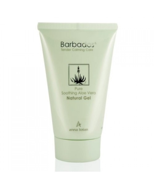 SkinCare: Блог  Your_choice: �ло�-гель Anna Lotan Barbados Pure Soothing Aloe Vera Natural Gel . О�торожно, длиннопо�т!