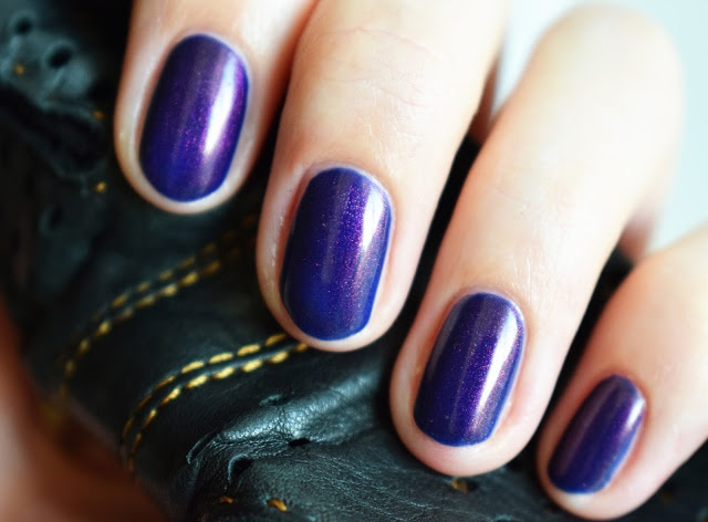 NailCare: OPI Infinite Shine «Turn On The Northern Lights!»