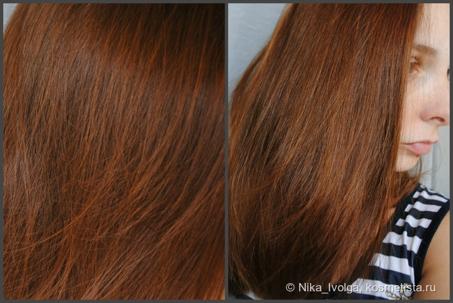 All about hair: Блог  Ivolga: �е�мываемые �ред�тва дл� ро�та воло�: мой опыт и мой виш-ли�т