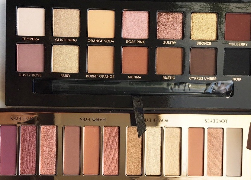 Other: Charlotte Tilbury Stars in your eyes palette